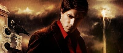 Brandon Routh ist Dylan Dog