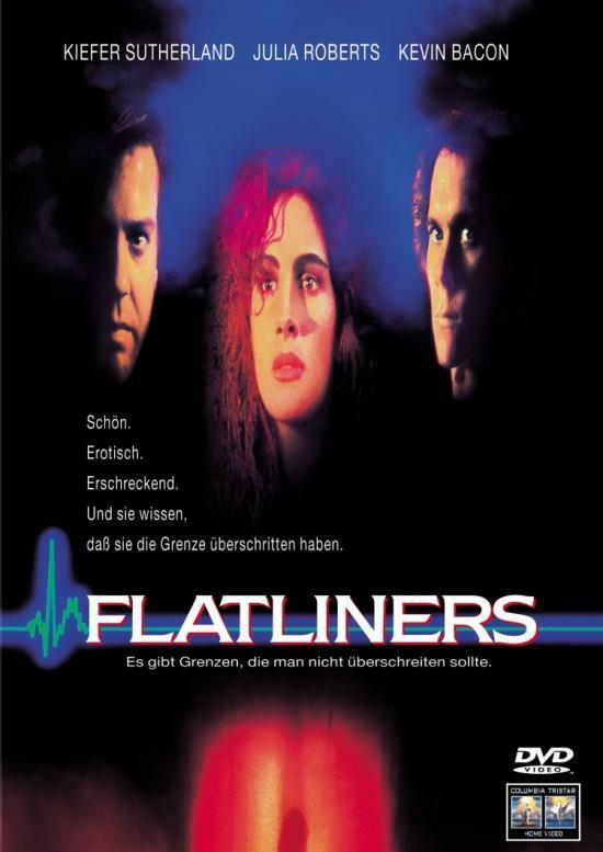 Flatliners - Heute ist ein schöner Tag zum Sterben | Film 1990 ...