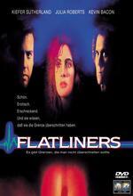Flatliners - Heute ist ein schöner Tag zum Sterben Poster