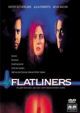Flatliners - Heute ist ein schöner Tag zum Sterben - Poster