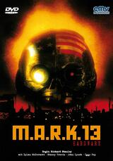 M.A.R.K. 13 - Hardware - Poster