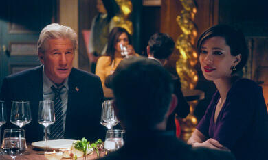 The Dinner mit Richard Gere, Rebecca Hall und Steve Coogan - Bild 8