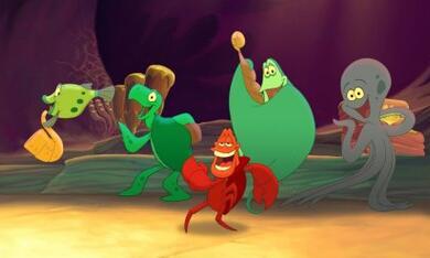 Arielle die Meerjungfrau - Wie alles begann - Bild 3