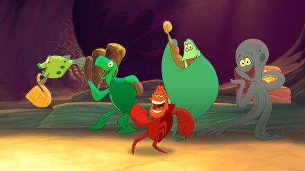 Arielle die Meerjungfrau - Wie alles begann - Bild 3 von 13