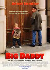 Big Daddy - Poster