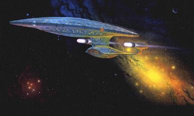 Raumschiff Enterprise: Das nächste Jahrhundert - Bild 11