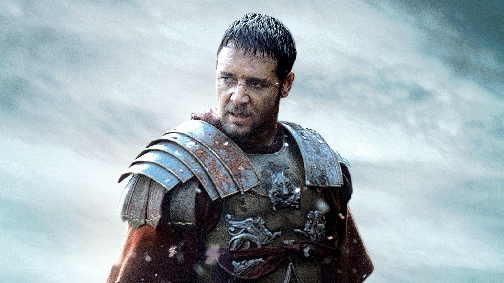 gladiator film online sehen
