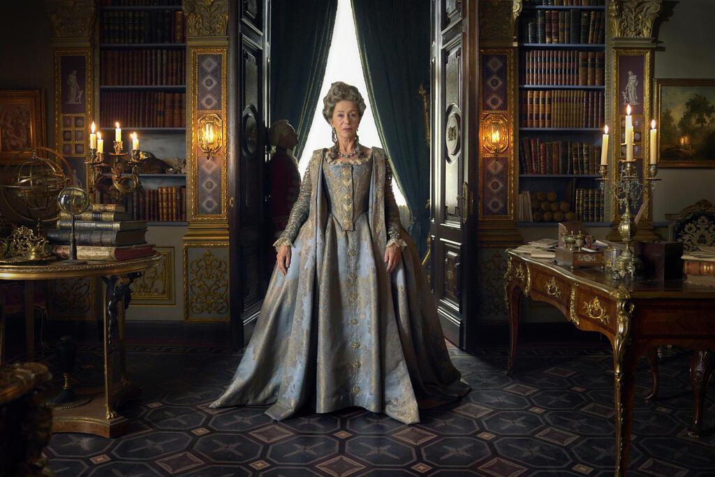 Catherine the Great - Staffel 1