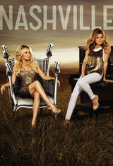 Nashville - Staffel 2 - Poster