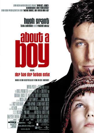 About a Boy oder: Der Tag der toten Ente - Bild 21 von 22
