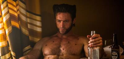 Nimmt demnächst seinen Hut: Hugh Jackman als Wolverine