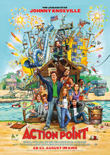 Action Point - Poster