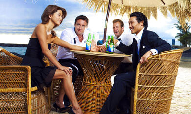 Hawaii Five-0 mit Daniel Dae Kim und Grace Park - Bild 12