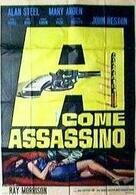 A... come assassino