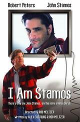 I Am Stamos - Poster