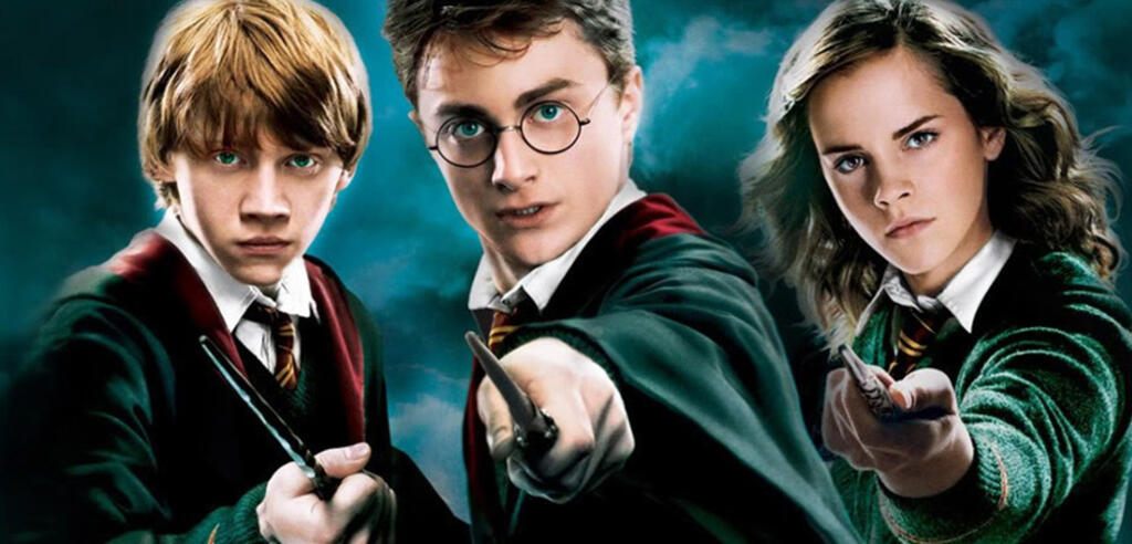 Harry Potter Deutschland