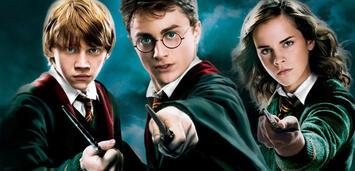Bild zu:  Harry Potter