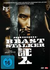 Beast Stalker - Poster