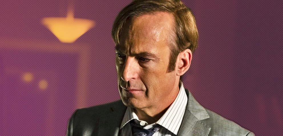 Better Call Saul mit Bob Odenkirk