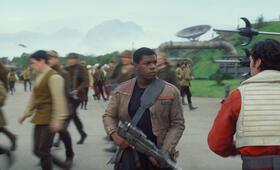 Star Wars: Episode VII - Das Erwachen der Macht mit John Boyega - Bild 29