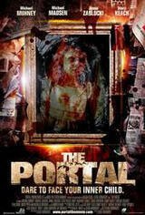 The Portal - Poster