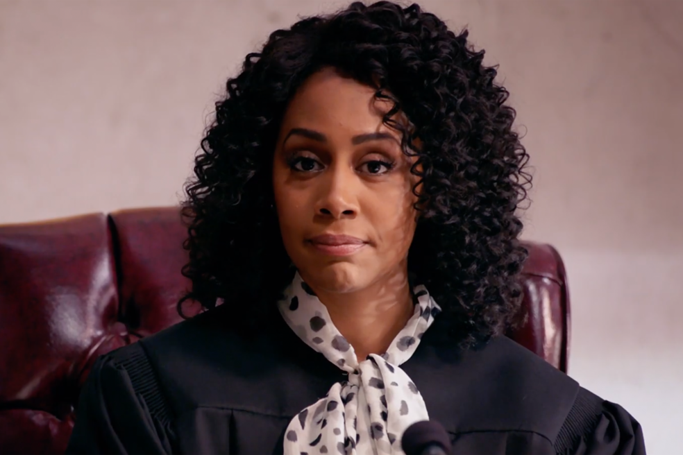 All Rise, All Rise - Staffel 1 mit Simone Missick