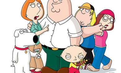 Family Guy - Bild 4