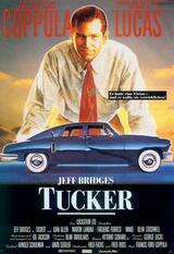 Tucker - Poster