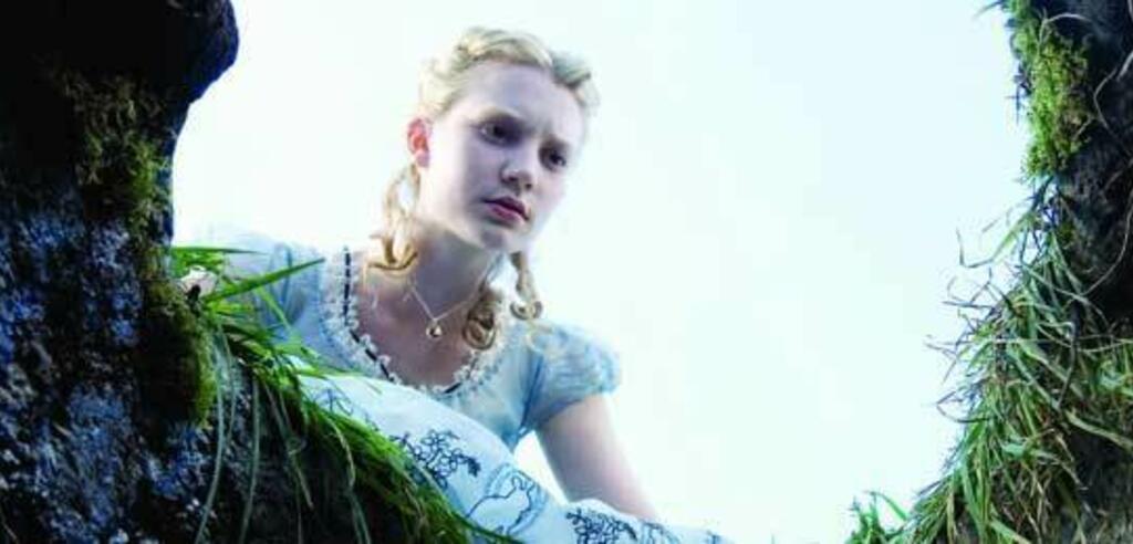 Alice Im Wunderland 2 Stream Kinox.To