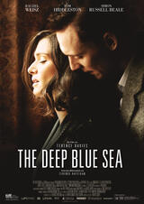 The Deep Blue Sea - Poster