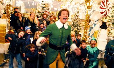 Buddy - Der Weihnachtself mit Will Ferrell - Bild 4