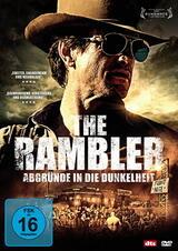 The Rambler - Abgründe in die Dunkelheit - Poster