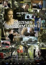 33 Szenen aus dem Leben - Poster