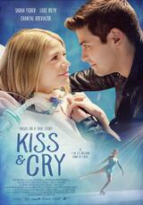 Kiss and Cry - Poster