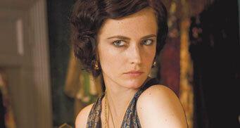Eva Green als Femme fatale