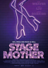 Stage Mother - Poster