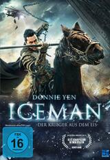 Iceman - Der Krieger aus dem Eis - Poster