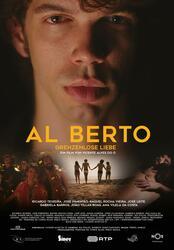 Al Berto Poster