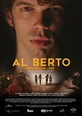 Al Berto - Poster