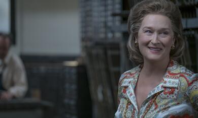 Die Verlegerin mit Meryl Streep - Bild 12