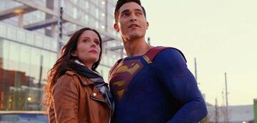 Superman und Lois Lane in Elseworlds