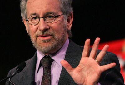 Steven Spielberg hat Cast zusammen