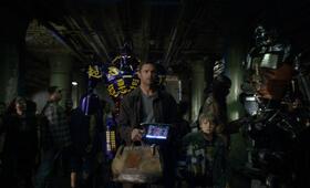 Real Steel - Stahlharte Gegner mit Hugh Jackman und Dakota Goyo - Bild 26