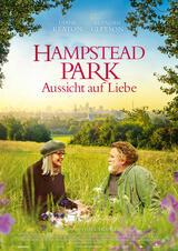 Hampstead Park – Aussicht auf Liebe - Poster