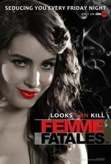 Femme Fatales - Poster