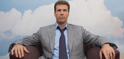 Will Ferrell in Schräger als Fiktion