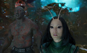 Guardians of the Galaxy Vol. 2 mit Dave Bautista und Pom Klementieff - Bild 30