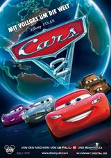Cars 2 - Poster