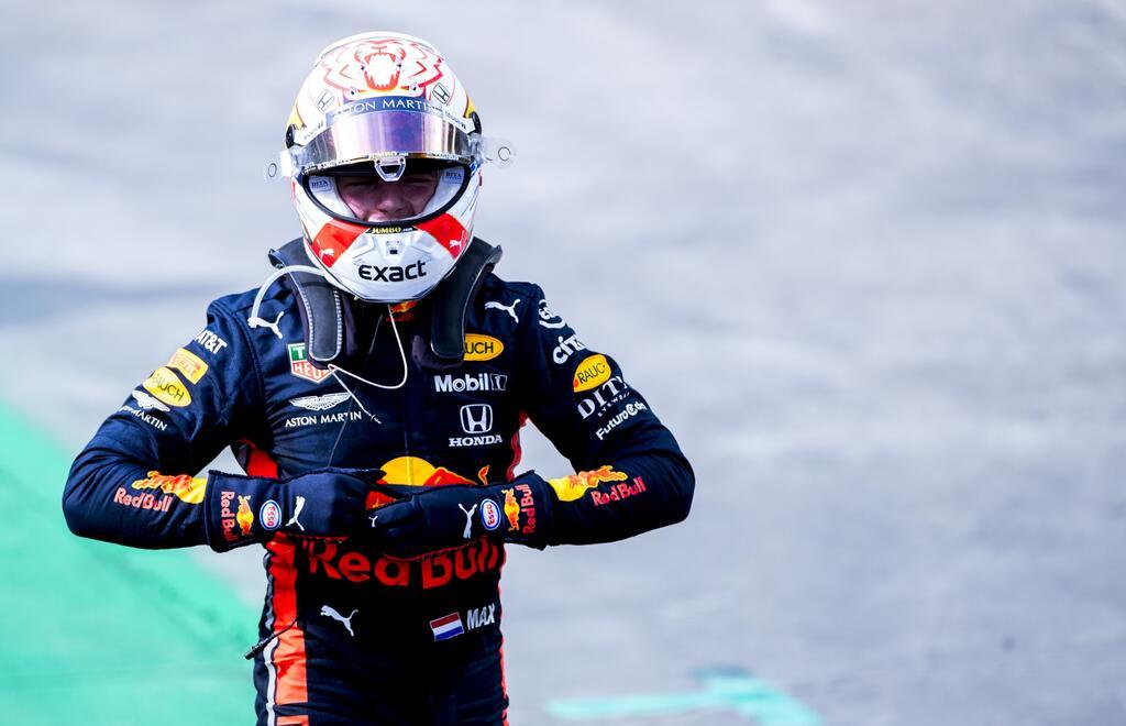 Formel 1: Drive to Survive - Staffel 2