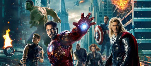 Rudelbildung à la Marvel: Die Avengers